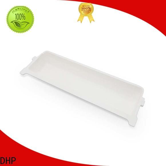 DHP food grade pp conveyor bucket supplier for food bucket