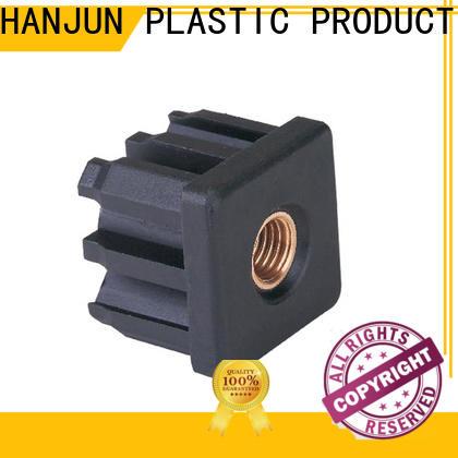 DHP adjustable plastic conveyor parts manufacturer for conveyor machine