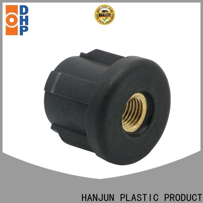 DHP adjustable conveyor system parts design for heavy load transportation