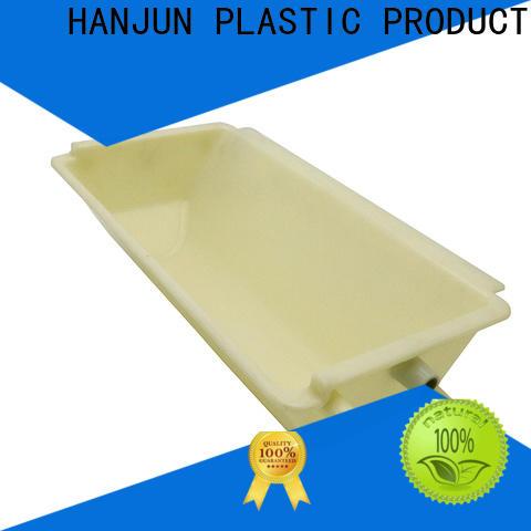 DHP efficient conveyor bucket wholesale for food bucket
