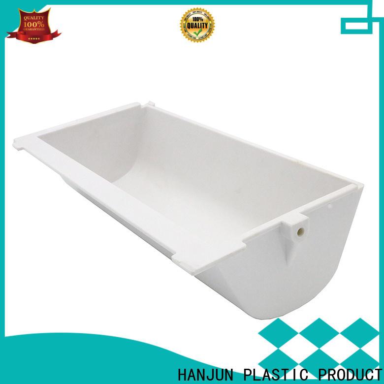 DHP efficient conveyor bucket series for hoist conveyor special bucket