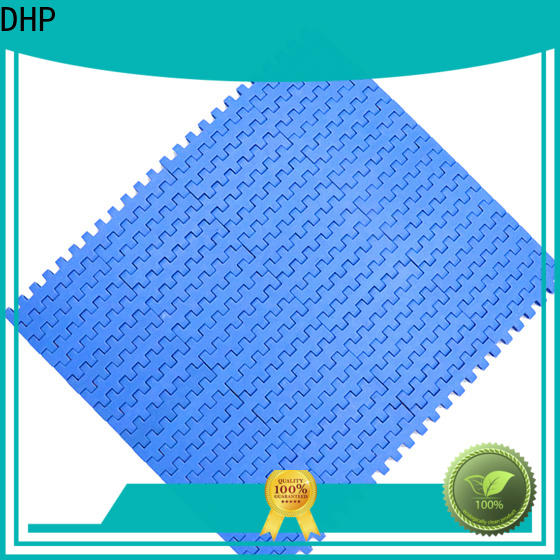 practical conveyor belt manufacturers flat top factory for conveyor machinery