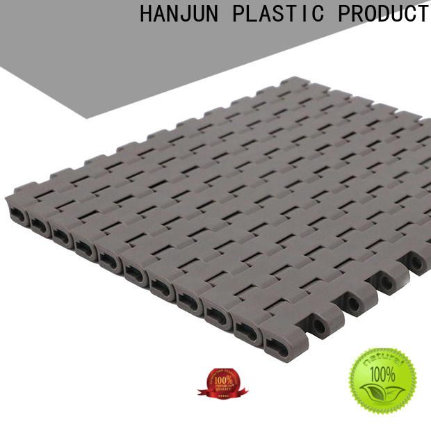 DHP pp white conveyor belt suppliers manufacturer for food conveyor