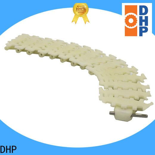 DHP antistatic conveyor chain manufacturers manufacturer for boxes conveyor