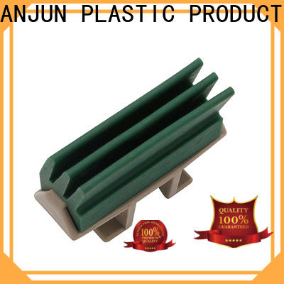 adjustable conveyor components co plastic customized for drag chain