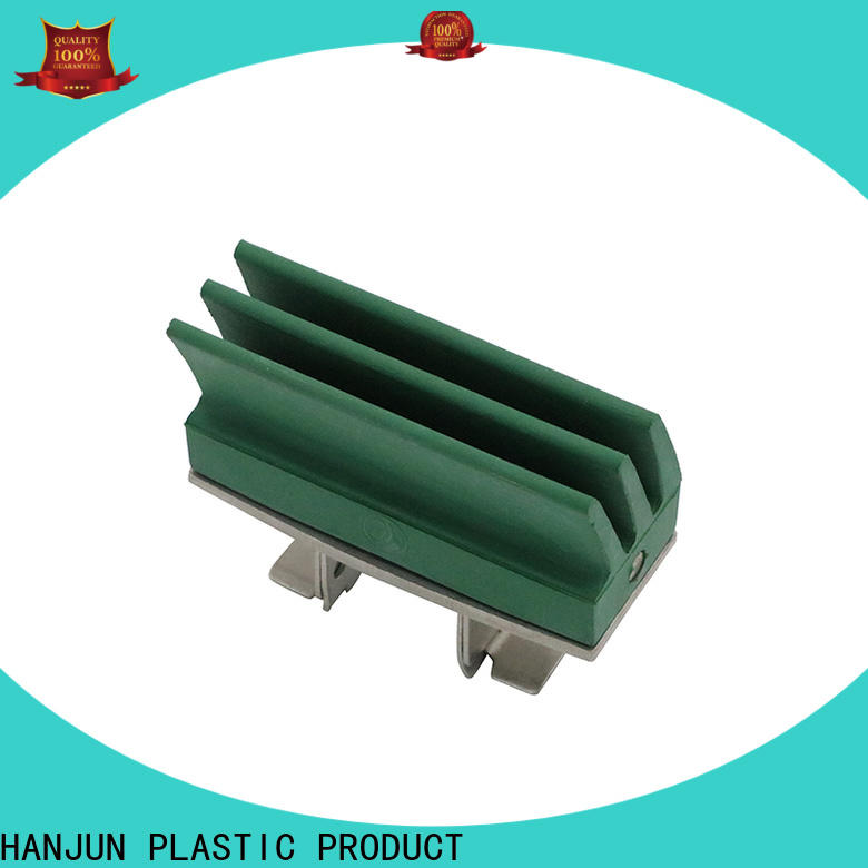 DHP double round gravity conveyor parts design for conveyor machine
