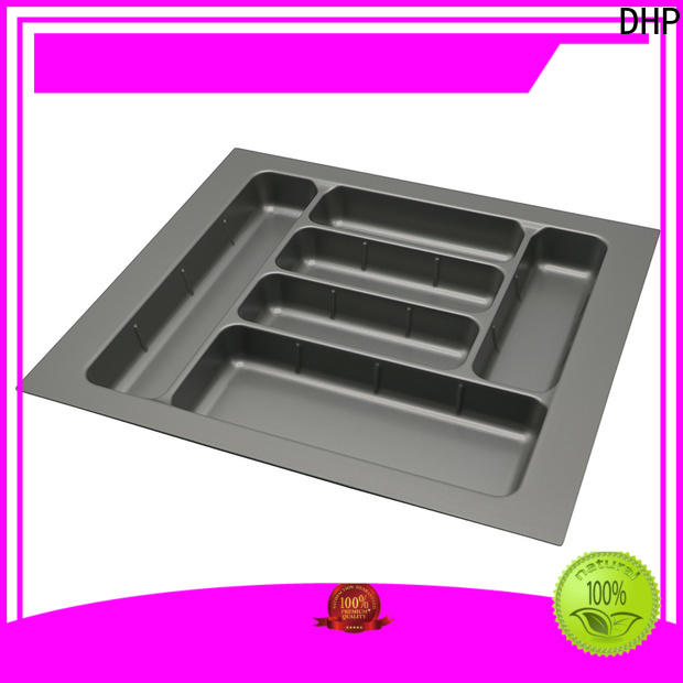 stackable silverware organizer drawer type wholesale for housekeeping