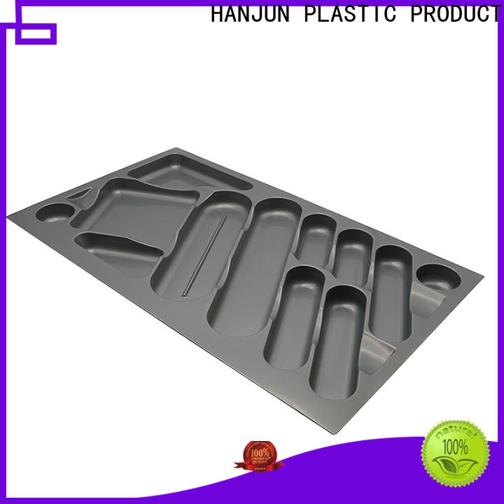 DHP ecofriendly cutlery organizer customized for cabinets