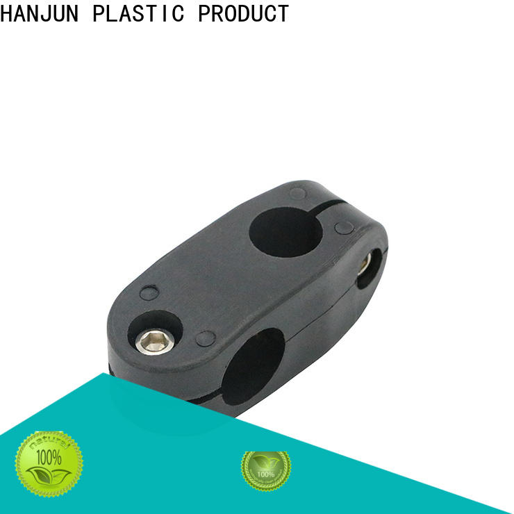DHP plastic gravity conveyor parts customized for drag chain