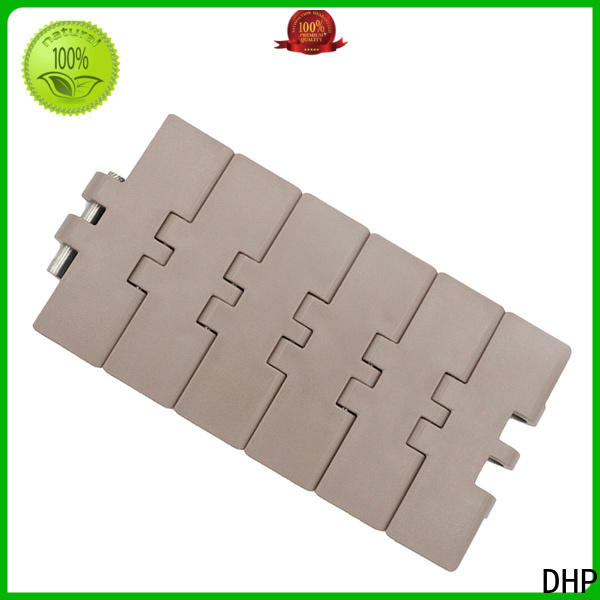 DHP perforated plastic conveyor chain wholesale for conveyor machinery