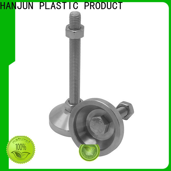 DHP durable plastic leg wholesale for cabinets