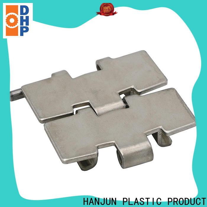 long lasting plastic conveyor chain manufacturers low noise wholesale for food conveyor