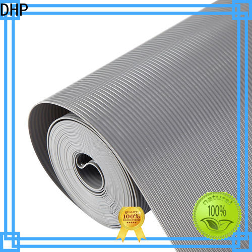 DHP high-strength rubber anti slip pad design for kitchen