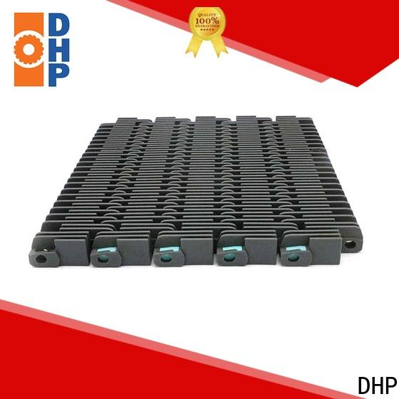 durable industrial conveyor belts pom material factory for PET bottle conveyor
