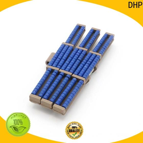 flexible plastic conveyor chain manufacturers straight running wholesale for boxes conveyor