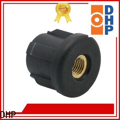 DHP long lasting parts of conveyor manufacturer for drag chain