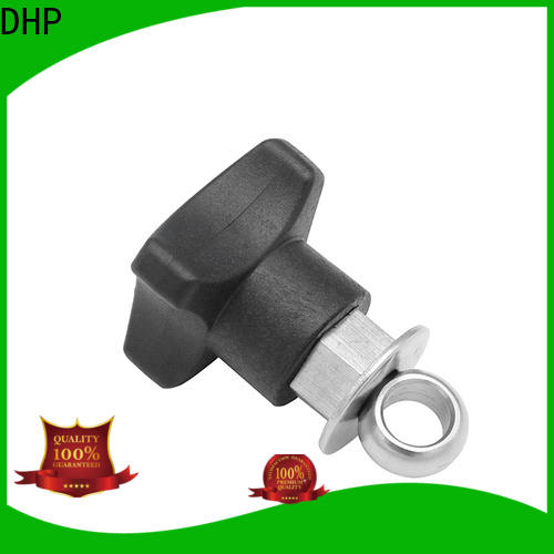 DHP double round conveyor parts suppliers manufacturer for drag chain