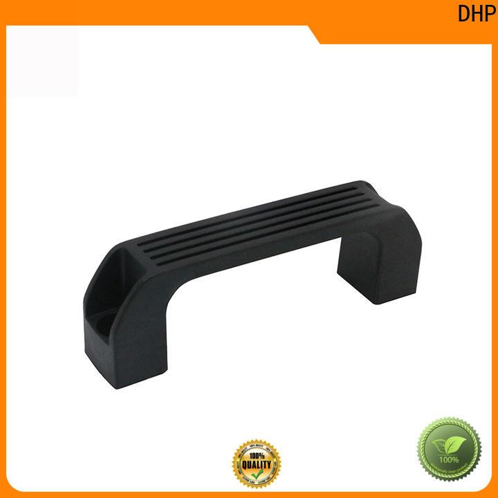 DHP plastic conveyor system components design for conveyor machine