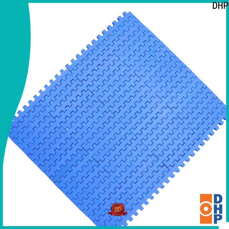 modular conveyor belt manufacturers pp white supplier for PET bottle conveyor