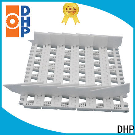 DHP wear resistant conveyor belt manufacturers customized for food conveyor