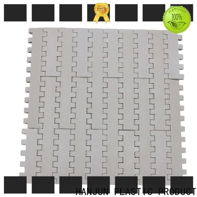 DHP pom material conveyor belt manufacturers manufacturer for food conveyor
