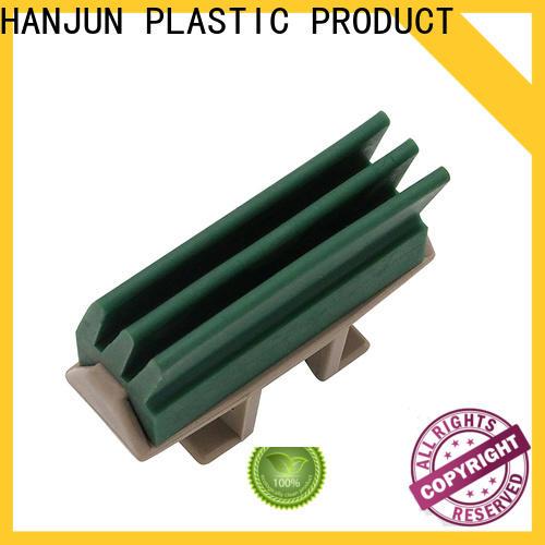 antiskid plastic conveyor components plastic design for drag chain