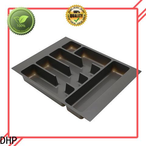 DHP ecofriendly silverware organizer wholesale for housekeeping