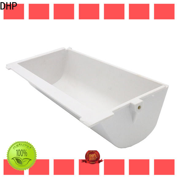 DHP beige elevator buckets supplier for food bucket
