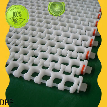 modular conveyor belt suppliers flat top factory for food conveyor