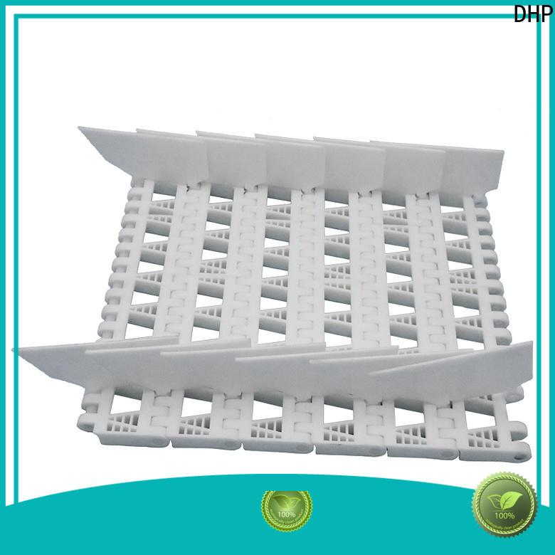 modular conveyor belt manufacturers straight running factory for food conveyor