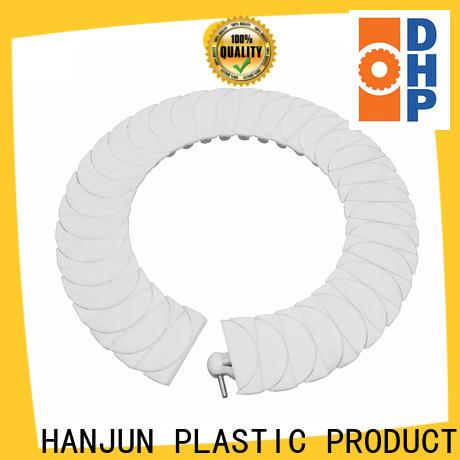 DHP multiangle plastic conveyor chain wholesale for conveyor machinery
