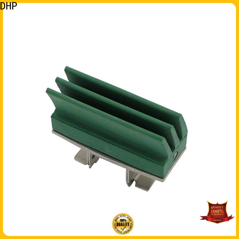 adjustable plastic conveyor parts heavy duty manufacturer for drag chain