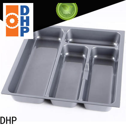 DHP vacuum kitchen drawer inserts wholesale for tableware