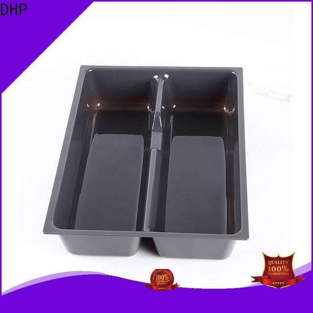 DHP stackable cutlery organizer wholesale for cabinets