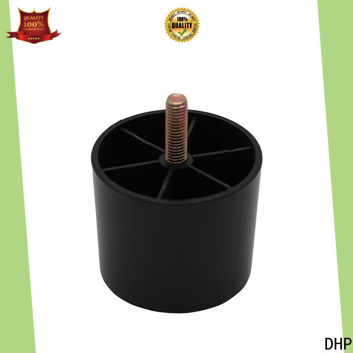 DHP black adjustable kitchen legs manufacturer for cabinets