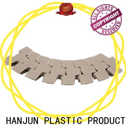 DHP modular conveyor chain manufacturers factory for conveyor machinery