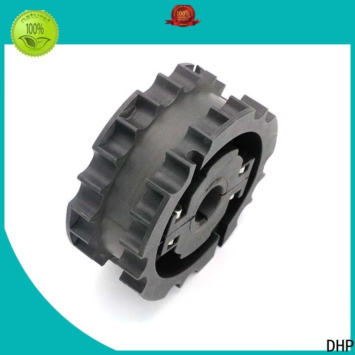 DHP antiskid parts of conveyor manufacturer for drag chain