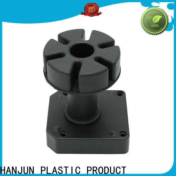 DHP black kitchen unit legs manufacturer for home