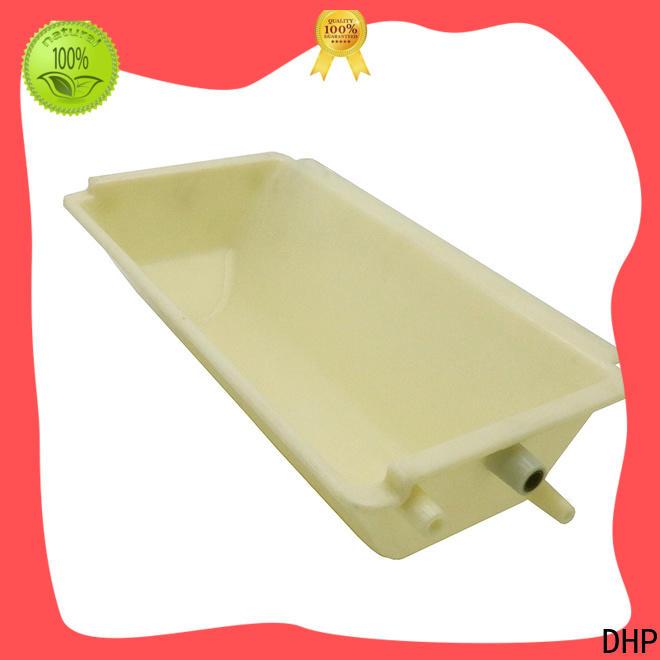 DHP beige elevator buckets series for food bucket