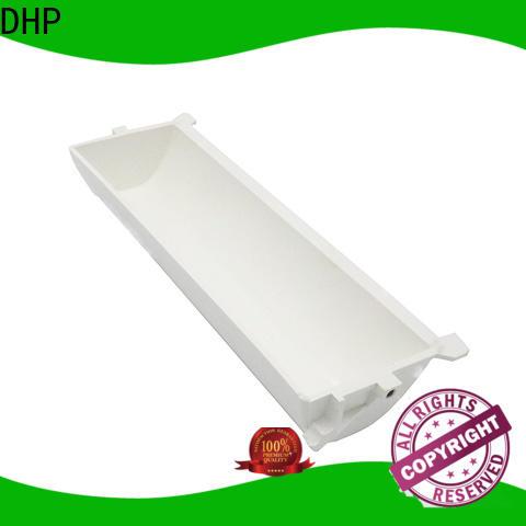 DHP beige conveyor bucket manufacturer for food bucket