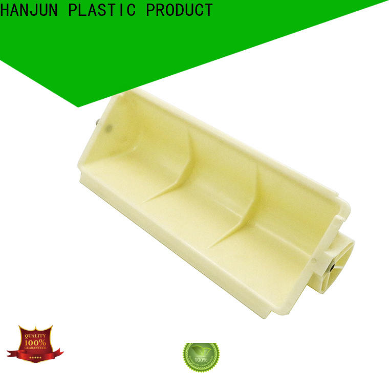 DHP 304 stainless steel elevator buckets manufacturer series for food bucket