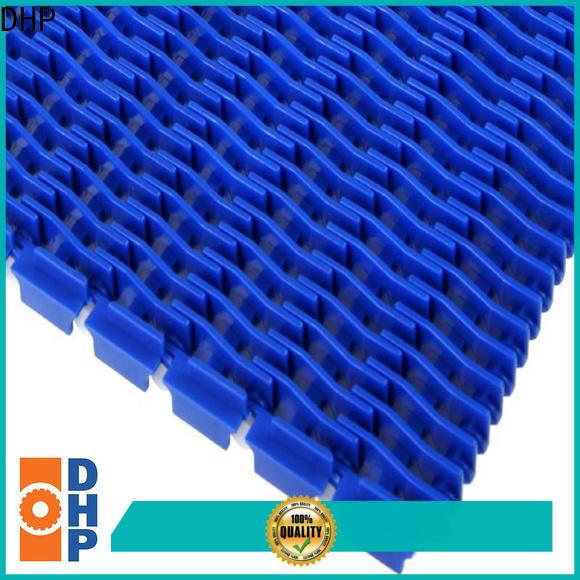 wear resistant conveyor belt suppliers straight running factory for PET bottle conveyor