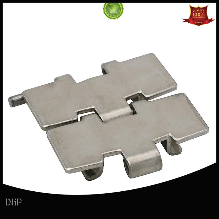 flexible plastic conveyor chain manufacturers POM factory for food conveyor