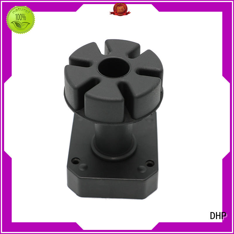 sturdy plastic leg black manufacturer for furniture