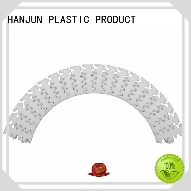DHP stainless steel plastic conveyor chain wholesale for conveyor machinery