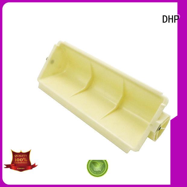 DHP real conveyor bucket supplier for food bucket