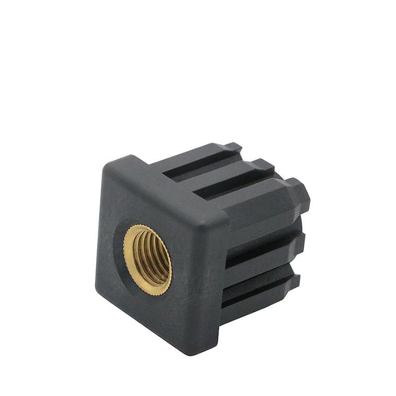 High Quality Plastic Expansion Plug for Square Tub H224-40