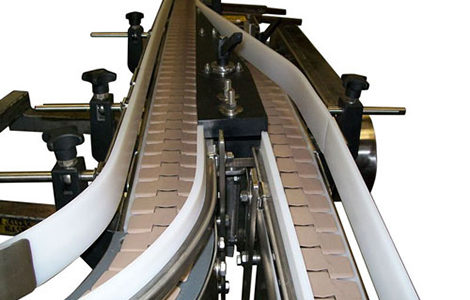 DHP adjustable conveyor components uk manufacturer for drag chain-5