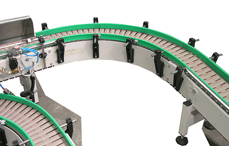 DHP adjustable conveyor components uk manufacturer for drag chain-6