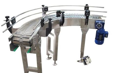 DHP adjustable conveyor components uk manufacturer for drag chain-7